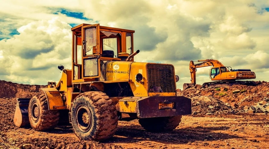 How Can Construction Businesses Manage Their Equipment Costs More Effectively?