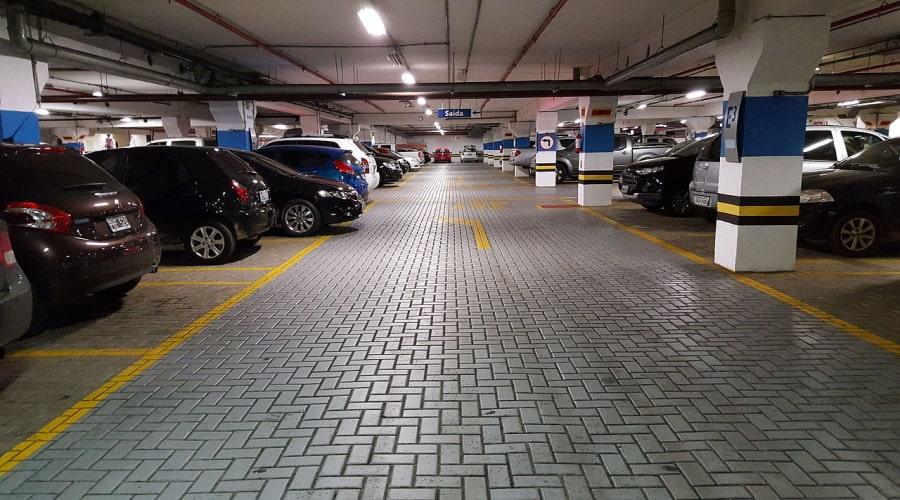 Getting Ready for Sealcoating Your Parking Lot: A Step By Step Guide