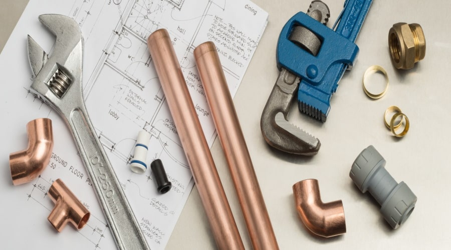 The Basics of Plumbing: 6 Facts All Homeowners Should Know