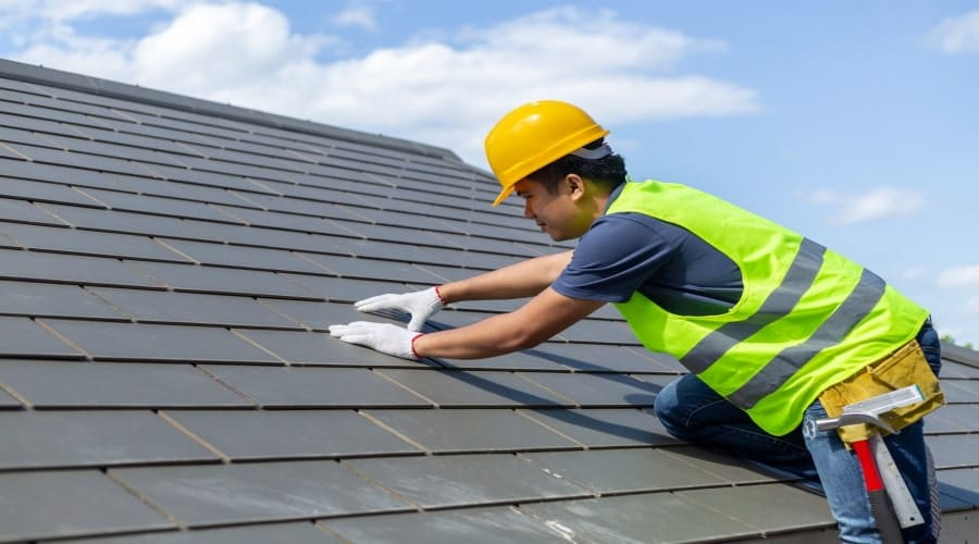 How Much Does Roof Replacement Cost on Average?