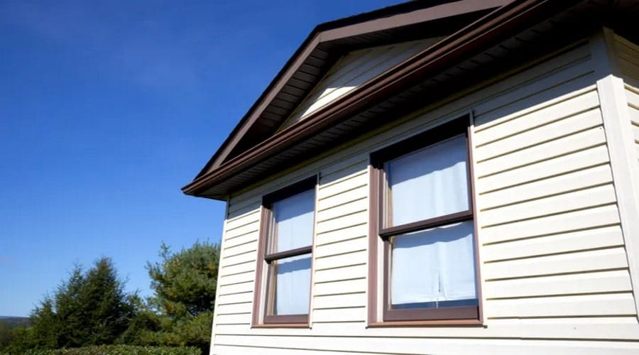 Learn why your home needs a vinyl window