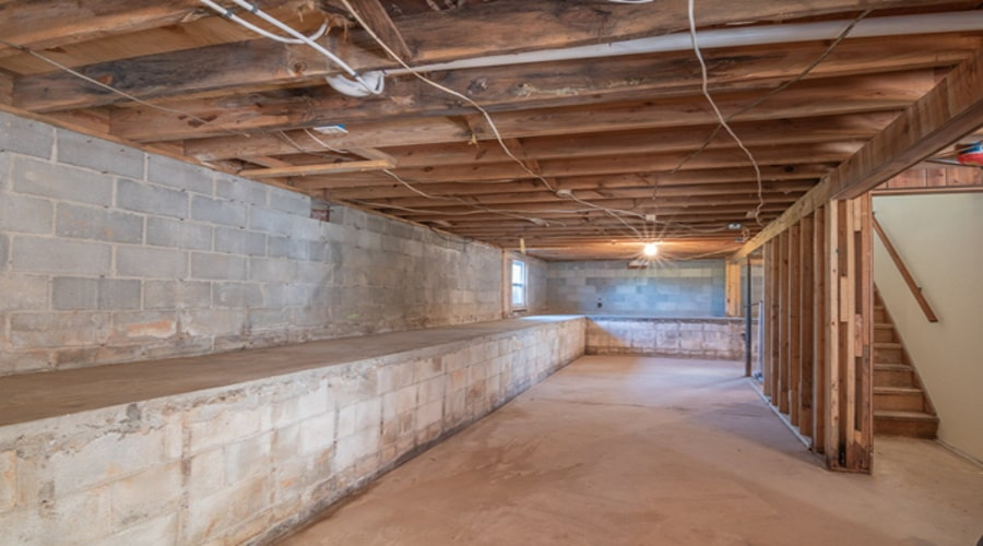 Carving Out A Proper Basement For Your Property