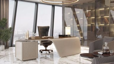 Planning an Office Interior? Here Are the Factors to Conside