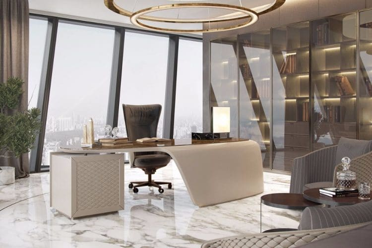 Planning an Office Interior? Here Are the Factors to Consider