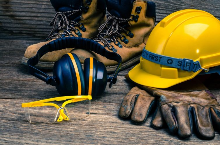 Are You Keeping Your Worksite Safe?