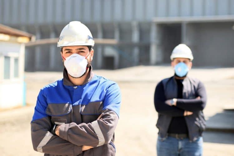 A Positive Future for Construction Post COVID-19
