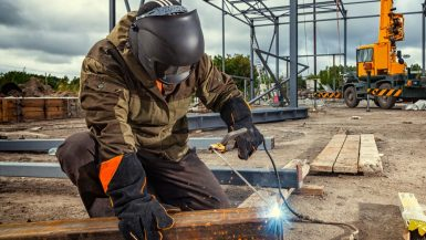 The Importance of Quality Welding To Your Home Construction Plans