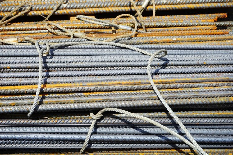 Raw Materials: Improving Your Construction Supply Chain