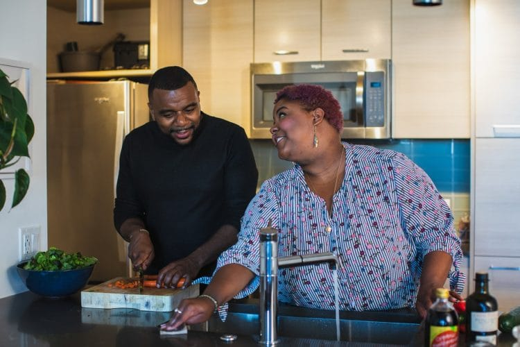 Happy Cooking: 5 Improvement Ideas For Better Kitchen Experience