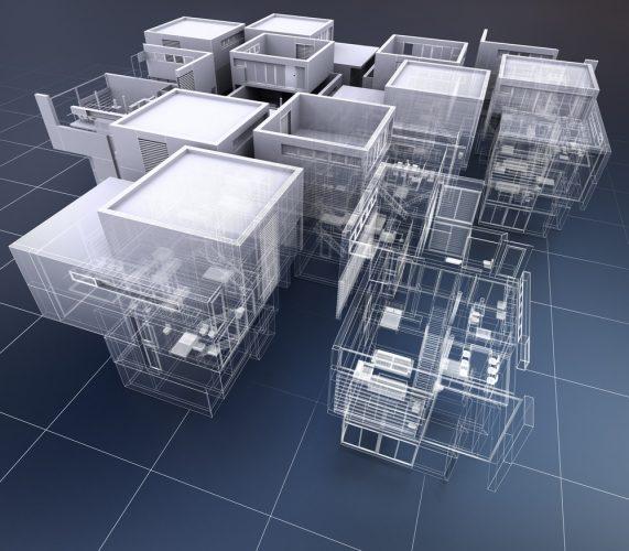 How a Digital MEP Model Simplifies Building Maintenance