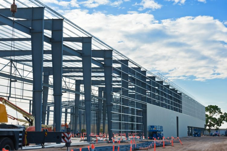 Optimizing Your Warehouse Structure for Safe, Efficient Output