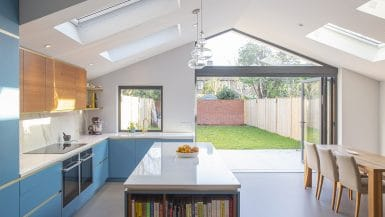 What You Should Consider Before Adding An Extension To Your Home