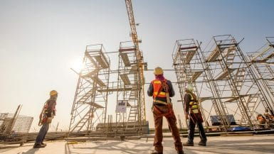 The 4 Areas of Effective Construction Outsourcing