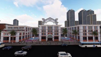 Architectural design ideas in California
