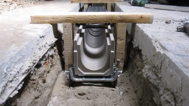 How to Utilize Trench Drains in Your Next Design Project