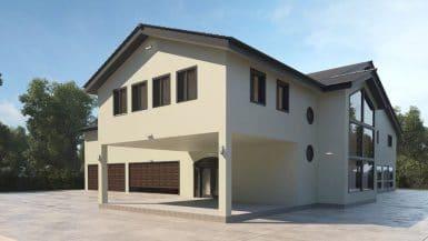 Modern Home Design in Danville