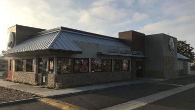 Restaurant remodeling, Lakeside