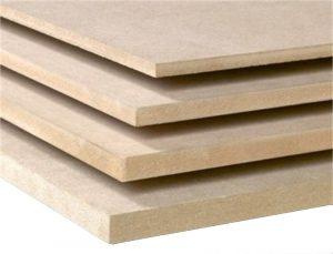 Quality MDF Materials