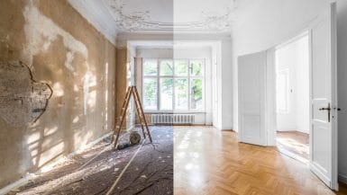 4+ Common Remodeling Fails You Need To Avoid