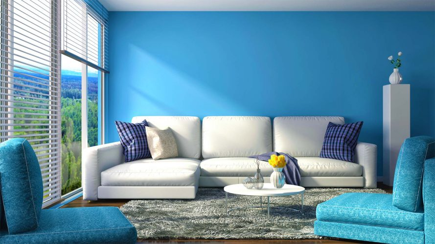 4 Ways To Make A Small Apartment Feel Much Bigger
