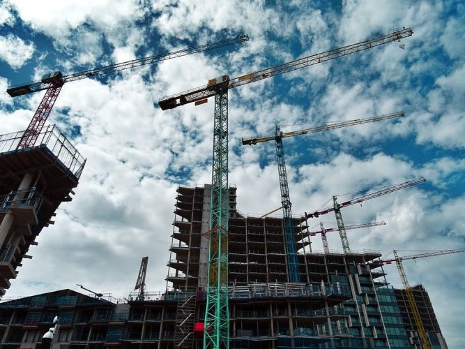 6 Ways To Enhance A Commercial Building's Market Value