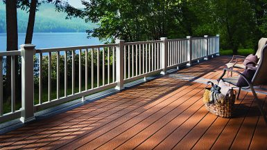 Your Deck
