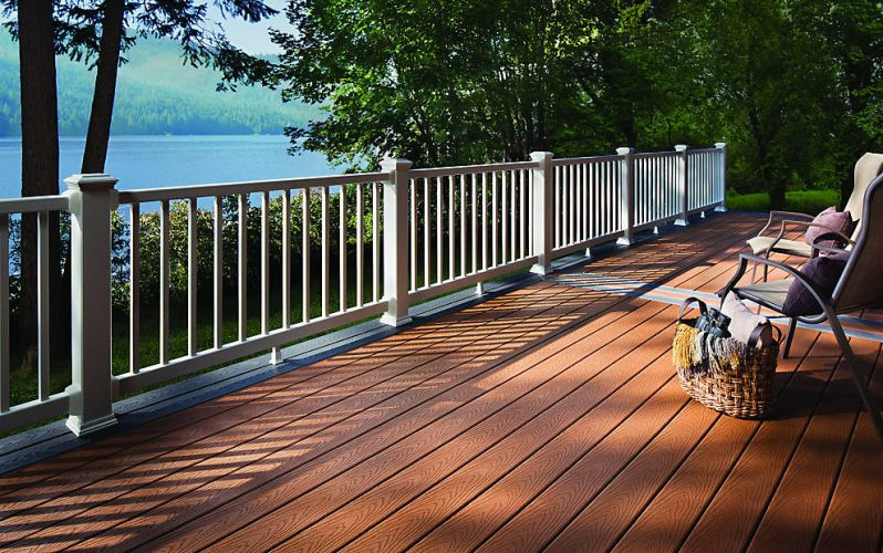 4 Warning Signs That Your Deck Needs To Be Repaired