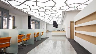 Workplace Construction And Renovation