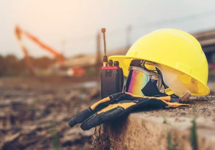 Safety First: Basic Personal Protective Equipment (PPE) In Construction
