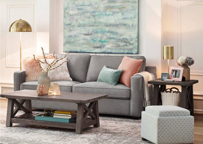 4 Home Décor Ideas for Creating an Elegant Space