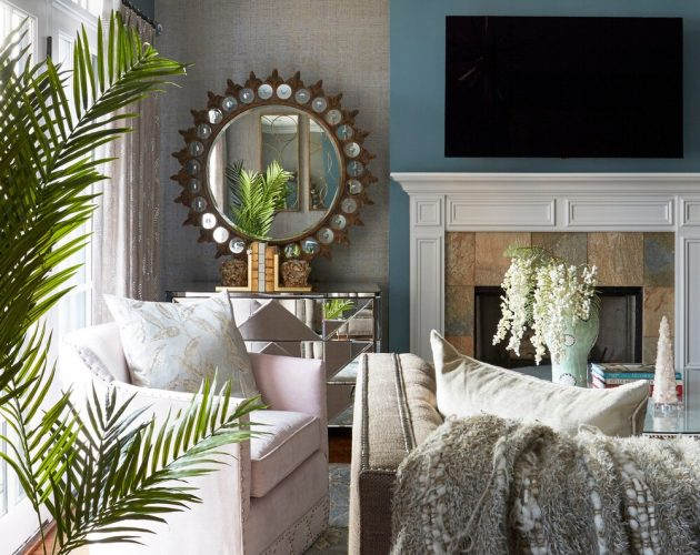 Finding Your Interior Design Vision – Seven Tips to Consider!