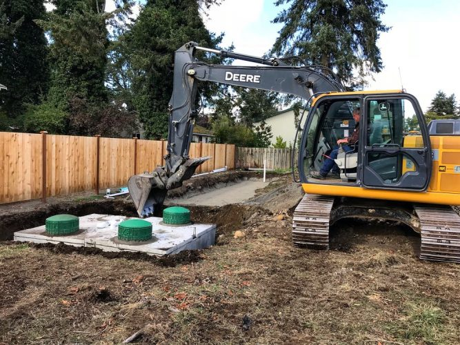 5 Reasons People Install Septic Tanks