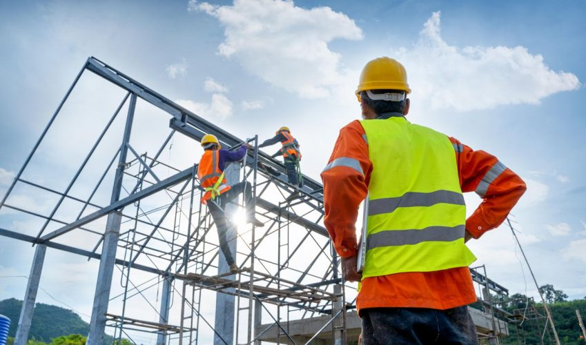 Construction Plan – 4 Issues That Reduce Efficiency Levels