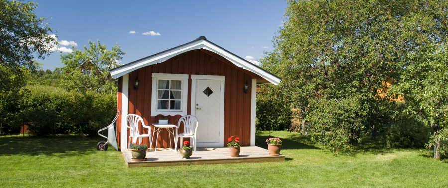 Tiny Home – 4 Considerations When Adding It to Your Property