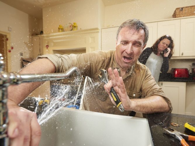 Home Plumbing-Never Apply these 10 Techniques – They are Myths