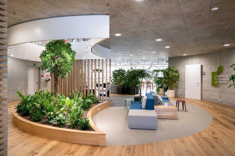 Sustainable Interior Design – What is the Meaning?
