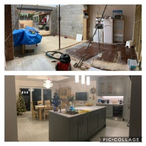 Structural Remodeling and Loft Conversion
