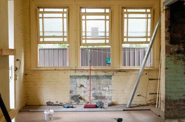 Renovating Your House – 5 Things to Avoid While Making Renovation