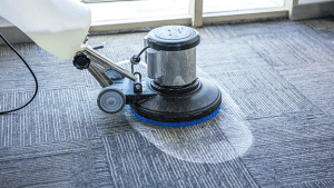How To Find The Right Commercial Carpet Cleaning Tool