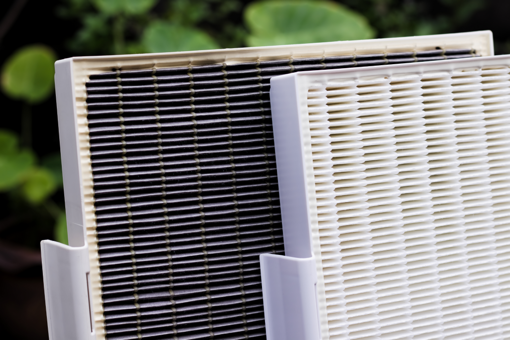 Cleaning Your HVAC Filter