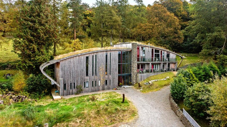 Eco Homes: Why Are They The Future?