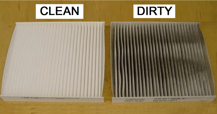 HVAC Filters – 5 Tips To Get Them Cleaned Or Replaced