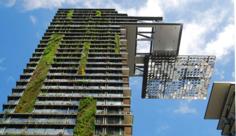 Climate Change Impact on Buildings and Constructions