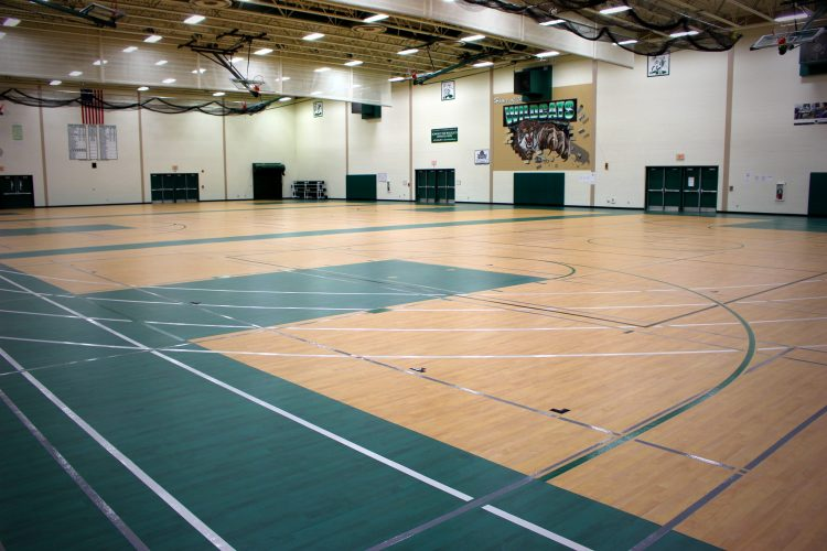 Multipurpose Gyms Architectural Design Innovations