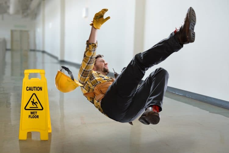The Most Common Safety Hazards in Construction