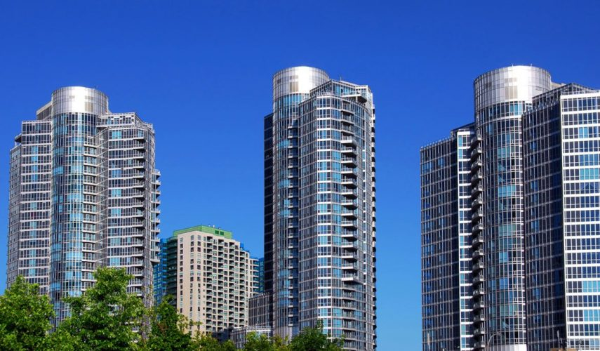 High-Rise Buildings: Getting Building Height Right For the Climate
