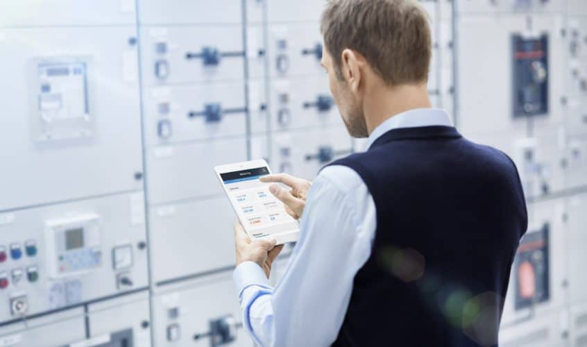 How Building Energy Management Systems (EMS) Benefits Us