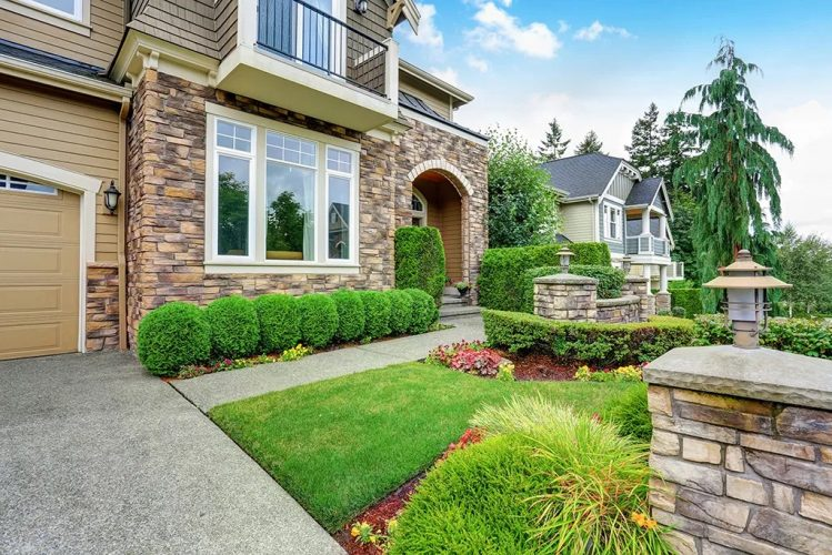 Home Improvement – Five Simple Tips to Add Value to Your House