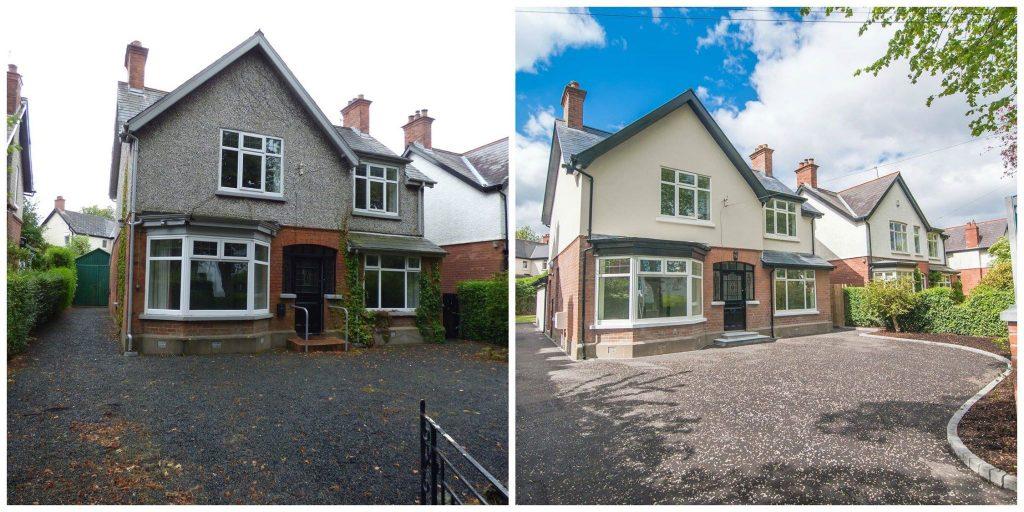 Ballyhackamore House Extension
