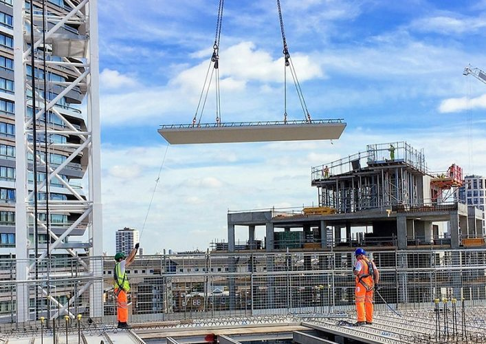 Construction Site – How to Prepare them for Work